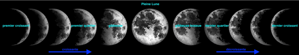 cycle-lunaire